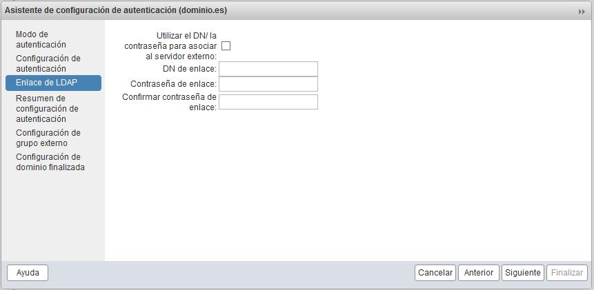 Zimbra: Integración con Active Directory - El Blog de Jorge