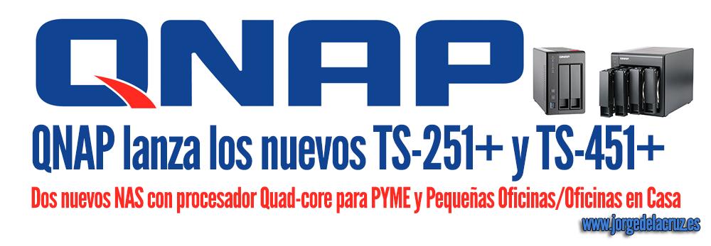qnap Archivos - Page 3 of 5 - El Blog de Jorge de la Cruz