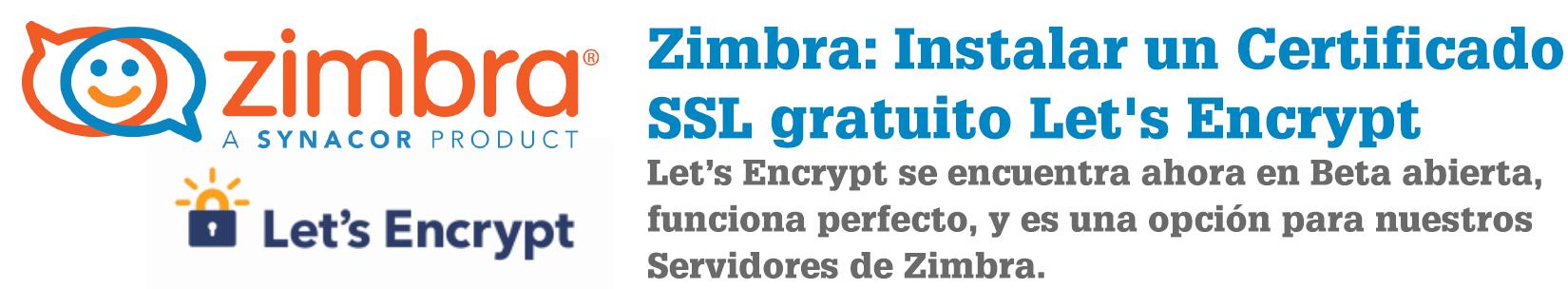 letsencrypt-es